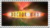 Doctor Who stamp