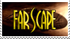 Farscape stamp
