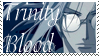 Trinity Blood stamp