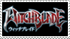 Witchblade stamp